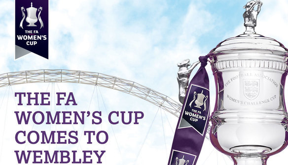 Competition winners for the SSE Women's FA Cup Final
