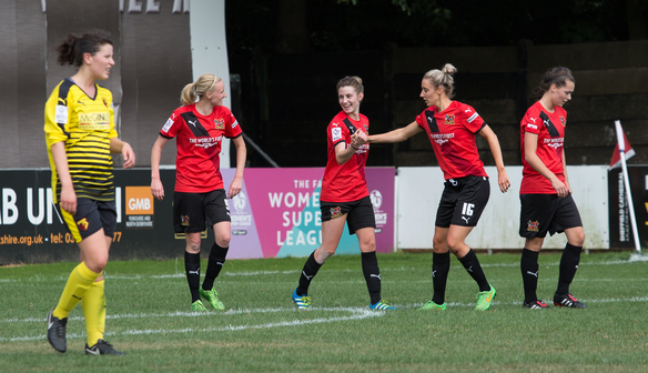 Report: Sheffield 3-0 Watford