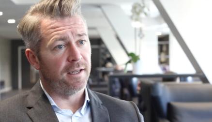Video: Kirk reflects on promotion winning season for Bristol City Women