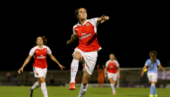 DATE CONFIRMED FOR FA WSL CONTINENTAL TYRES CUP SEMI