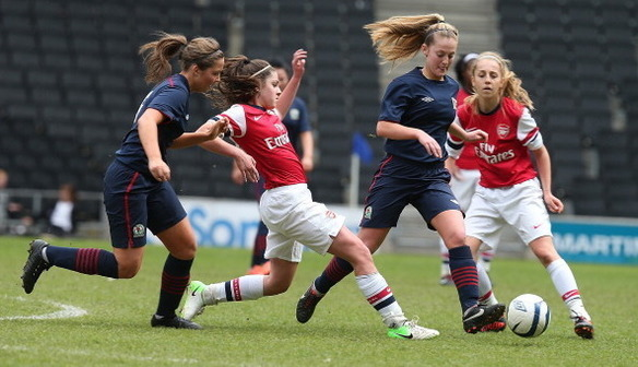 U17's set for FA Youth Cup Final