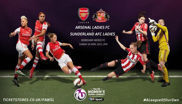 Rachel Furness hoping for Sunderland win in dream tie