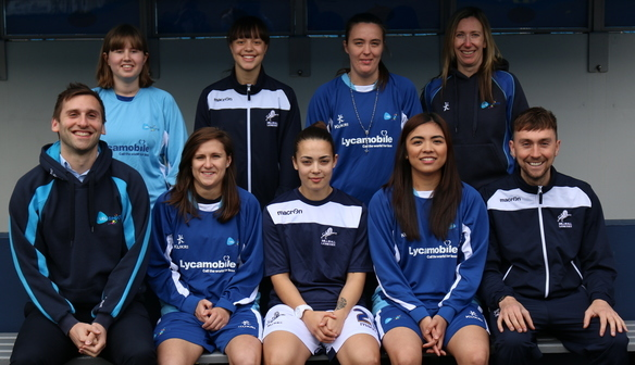 UEL links with Millwall Lionesses
