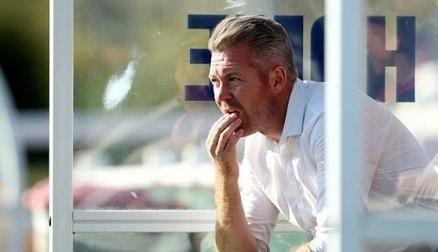 Kirk Speaks to Bristol Sport after an impressive 3-0 win at Stoke Gifford Stadium