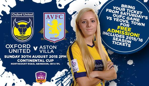PREVIEW: Aston Villa