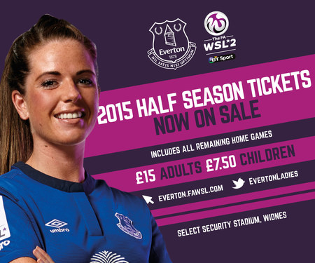 Half Season Ticket