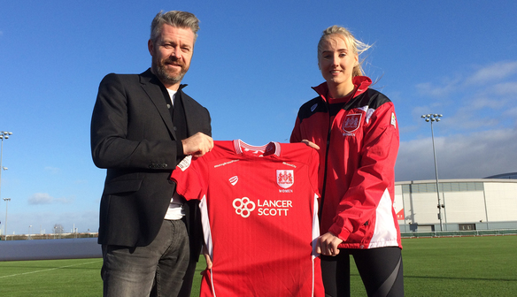 Bristol City Women Sign Turner From Everton