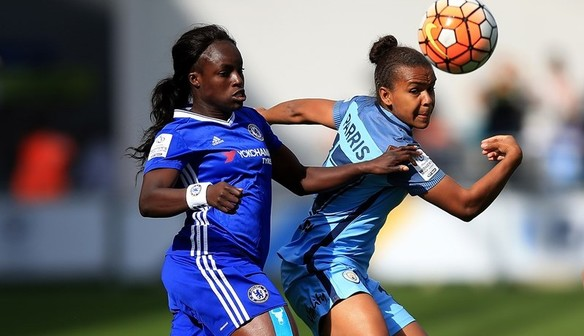 FA WSL Spring Series fixtures have been released