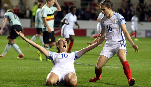 NEWS: Lionesses set to roar at Keepmoat