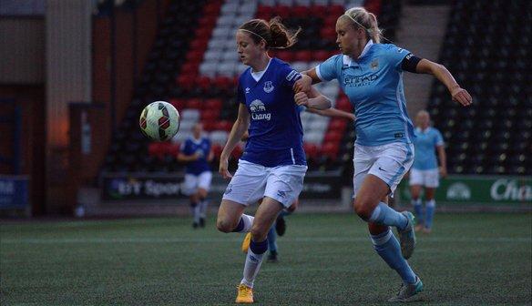 REPORT: Everton 0-2 Manchester City