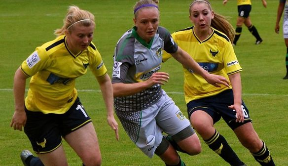Oxford United 2 Yeovil Town 2