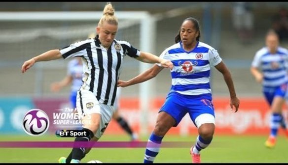 Lady Pies and Royals Share Spoils