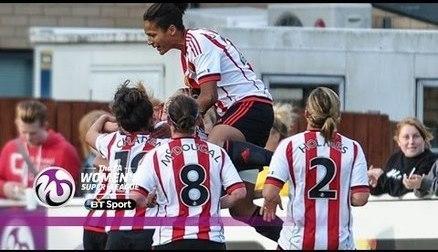 Sunderland 4-0 Chelsea