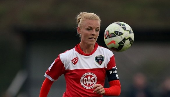 Sophie Ingle opitimistic for Bristol Academy next season