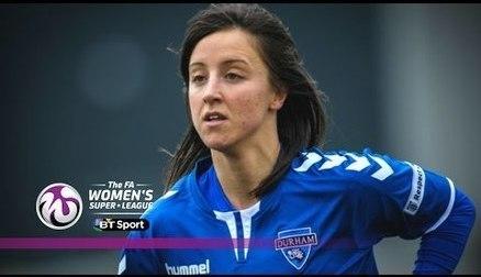 Durham Women 2-1 Millwall Lionesses | Goals & Highlights