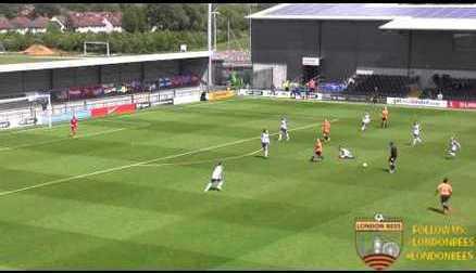 Match Highlights London Bees v Durham Women