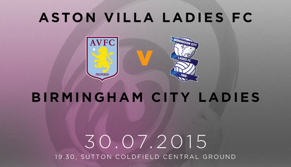 Aston Villa are ready to spring a shock on derby day