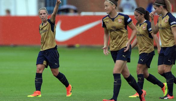 Jordan Nobbs backs Arsenal to continue fine form