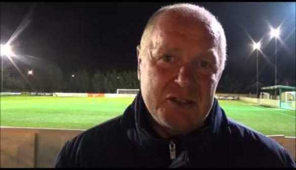 Les Taylor on Yeovil defeat
