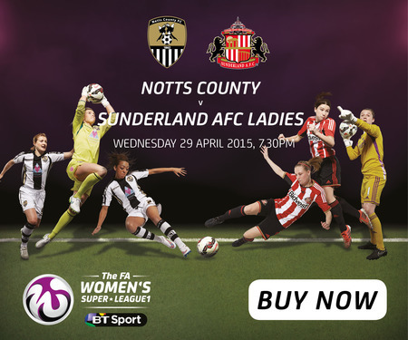 Notts V Sunderland