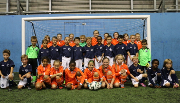 MIllwall Lionesses awarded Regional Talent Club license