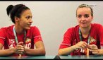 Williams & Lipka Talk Kazan 2013