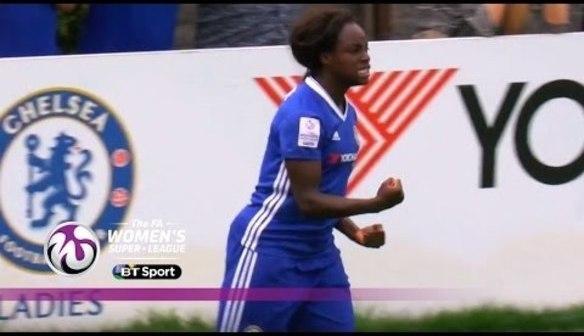 Chelsea 4 Doncaster 0