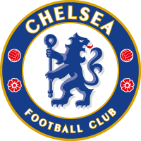 Chelsea Ladies FC Logo