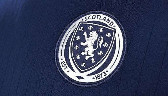 Brown and Murray in Scotland Squad