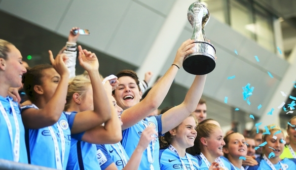 A year to remember for Jen Beattie