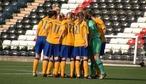 Development League Kicks Off