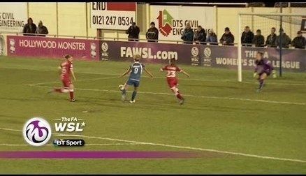 Birmingham City 0 - 0 Bristol Academy
