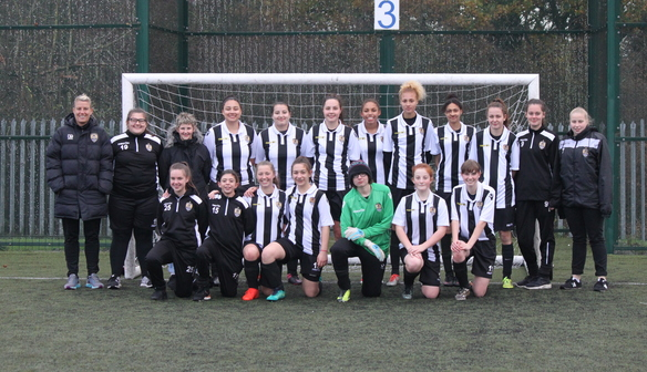 Undefeated NCLFC Academy Qualify for Nationals