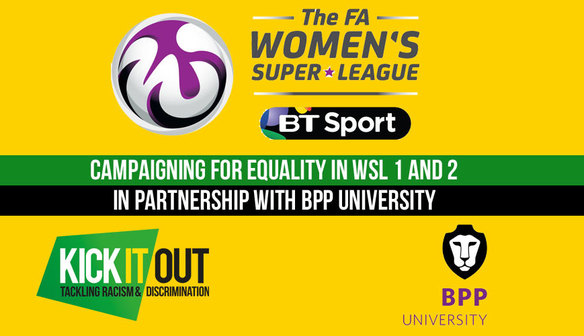 SUPPORT: Welcome to the Belles Family - Kick It Out!