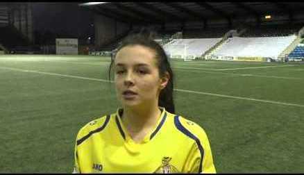 INTERVIEW: Tierney Post-Everton