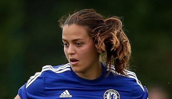 Ladies Report: Chelsea 8 London Bees 0