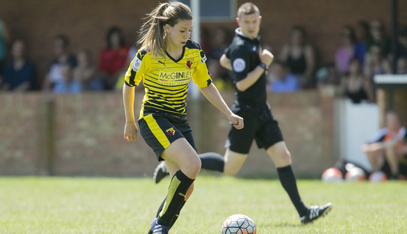 Match Report: Sheffield FC Ladies 3-0 Watford LFC
