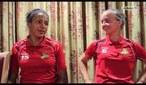 Noisy Fans: Meet Williams and Lipka