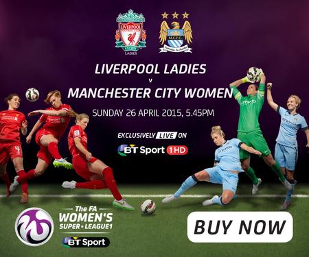 Liverpool v Man Ci