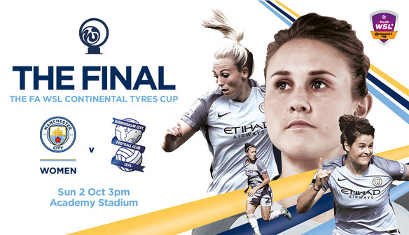 Continental Tyres Cup final tickets