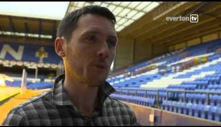 Spence Previews Stoke FA Cup Tie