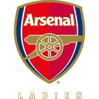 Arsenal Ladies FC Logo