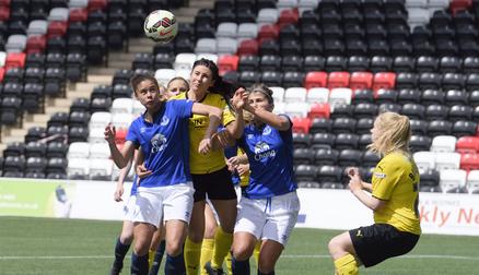 Watford Game