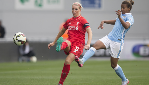Photo gallery:Reds defeated 2-0 away to Man City