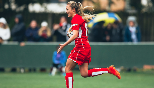 Goals: Oxford United 0-5 Bristol City Women
