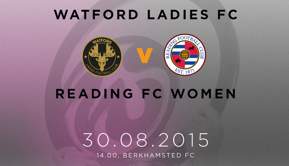 Davey and Watford will raise their game for Reading