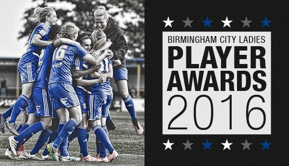 BCLFC PLAYER AWARDS 2016