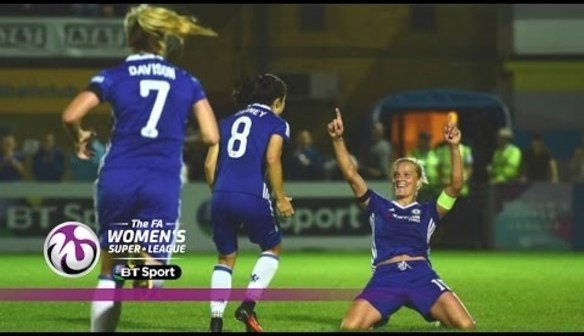 Chelsea 2 Notts County 1