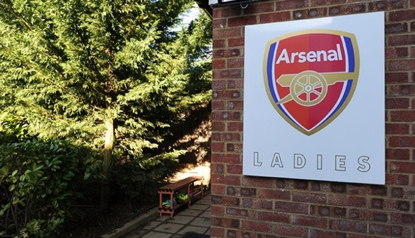 Ladies appoint new Technical Director