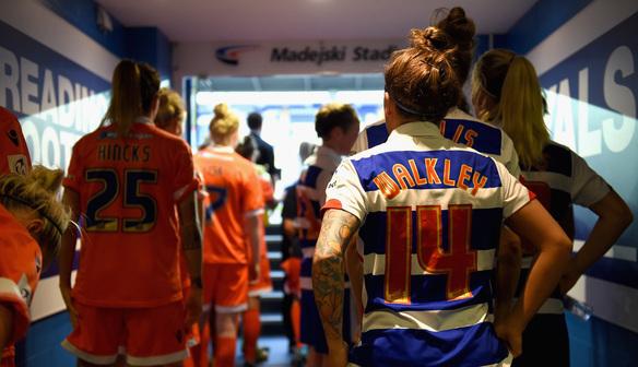 Reading 3-0 Millwall